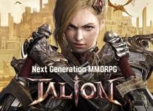 Game nhập vai di động đẹp ngất ngây Talion chuẩn bị ra mắt, hiện tại đã cho game thủ đăng ký trước