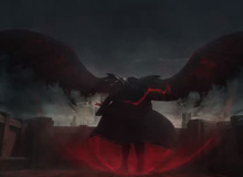 LMHT: Riot hé lộ teaser ngầu không tưởng của Swain mới - Đôi Cánh Ác Quỷ