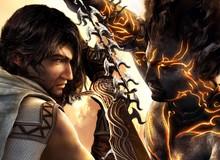Prince of Persia - Chàng hoàng tử trong lòng tôi