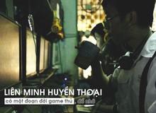 Liên Minh Huyền Thoại: Có một đoạn đời game thủ, để nhớ