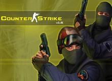 Counter Strike - Miền ký ức xa xăm của tôi