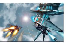 Cao bồi không gian – Những trận chiến không hồi kết