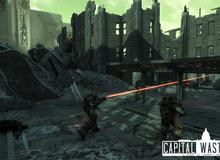 Hồi sinh game cũ bằng đồ họa của game mới, những game thủ này đang tạo ra bản mod Fallout 3 hấp dẫn nhất quả đất