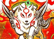 Okami - Định nghĩa của nghệ thuật trong Thế giới Game