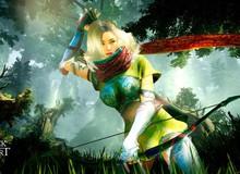 HOT: Game tuyệt đẹp Black Desert Online ấn định ra mắt server SEA ngay ngày 17/1
