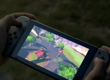 Tin nóng: Nintendo Switch bị hack bằng phương thức mới, ngày chơi được game lậu chẳng còn xa nữa
