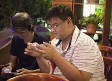 AiMesh: Công nghệ WiFi mới, leo 3 tầng lầu chơi game mobile vẫn không lo giật lag hay đứt kết nối