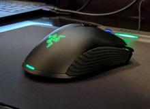 Razer ra mắt chú chuột chơi game không dây cực khủng, chẳng cần cắm dây sạc nhưng vẫn tự động đầy pin