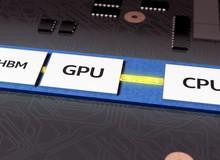 NVIDIA GeForce GTX 1050 Ti tiết kiệm điện, đe dọa chip Intel tích hợp đồ họa AMD