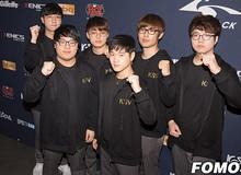 Cộng đồng LMHT Hàn Quốc cho rằng, KZ đẩy Cuzz xuống ghế dự bị là quá sớm, thua do thiếu Khan