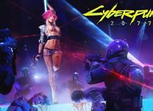 """Game nhập vai """"siêu cấp vô địch"""" Cyberpunk 2077 chắc chắn sẽ xuất hiện tại E3 2018"""