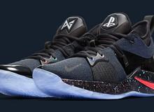 """Hãy quên giày """"7 Viên Ngọc Rồng"""" đi, Nike sắp có đôi giày siêu độc dành cho fan cuồng PS4 rồi!"""