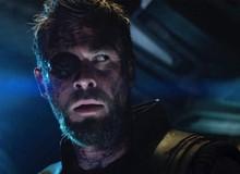 Thần Sấm Thor sẽ có 1 sự thay đổi triệt để trong Avengers: Infinity War