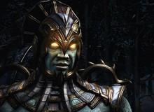 Kotal Kahn và 5 nhân vật nhìn qua tưởng KHỦNG KHIẾP nhưng thưc chất lại YẾU BẤT NGỜ trong các tựa game nổi tiếng