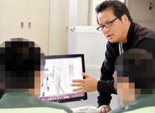 Một nhà tù Nhật Bản cho phép các tù nhân làm việc với tư cách là trợ lý Manga