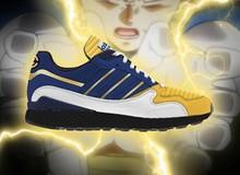 Adidas kết hợp với Dragon Ball Z hé lộ bộ sưu tập giày thể thao khiến fan thích thú