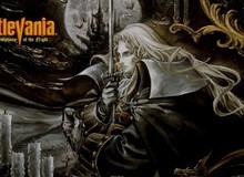 Symphony of the Night – phiên bản hoàn thiện nhất của tựa game Castlevania