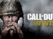 Call of Duty: WWII – Khi đất nước gọi tên những người hùng