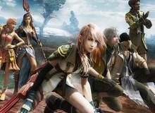 Top 5 tựa game Final Fantasy TỒI TỆ nhất trong lịch sử