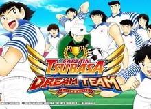 Captain Tsubasa: Dream Team - Trở lại tuổi thơ!
