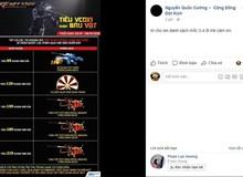 Đột Kích: Game thủ bất ngờ về sự hào phóng của nhà phát hành