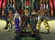 Top 5 tựa game Final Fantasy HAY NHẤT trong lịch sử