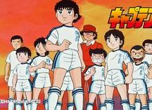 Gợi ý 5 bộ phim hoạt hình cực hay về bóng đá cho fan anime xem thời điểm này