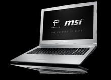 MSI PL62 7RC - Chiếc laptop thanh lịch nhưng vẫn đủ sức chơi mọi game hay trên đời