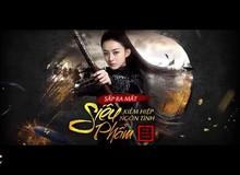 Sở Kiều - Game online cực hot của VNG cập bến Việt Nam tháng 1/2018