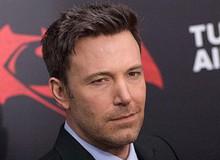 """Kệ Warner Bros mời mọc, Ben Affleck vẫn lơ đẹp ghế đạo diễn phim """"The Flash"""""""