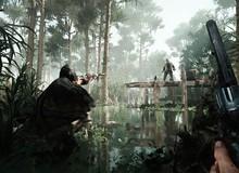 PUBG phiên bản kinh dị Hunt Showdown chuẩn bị ra mắt ngay cuối tháng 1 này