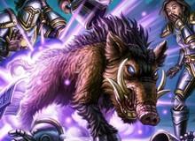 Buồn đời, game thủ WoW này quyết định đi giết lợn cho tới lv 60 để giải toả, phải mất tới cả ngày trời