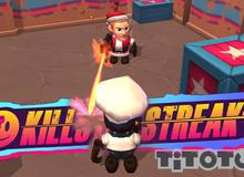 Killstreak.tv - Game bắn súng siêu nhộn không cần cài đặt chính thức mở cửa
