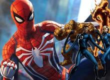 Spider-Man sẽ kết hợp với Bộ Tứ Siêu Đẳng trong phần game mới