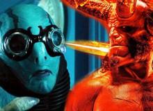 """Huyền thoại về Abe Sapien, gã """"người cá"""" thượng đẳng đồng hành cùng Chúa tể địa ngục Hellboy"""