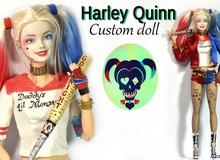 """""""Cô nàng điên loạn Harley Quinn"""" Margot Robbie sẽ hóa thân thành búp bê Baribie trong phiên bản live-action"""