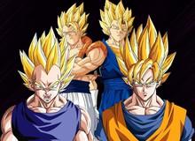 5 cách hợp thể để gia tăng sức mạnh trong series Dragon Ball