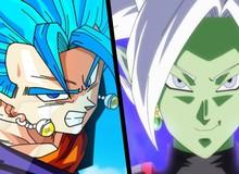 Tổng hợp 20 dạng hợp thể trong series Dragon Ball, nhân vật nào ngầu nhất thế giới Bi Rồng