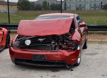 Nhóm thiếu niên bắt chước GTA chơi trò đập nát bét siêu xe, gây thiệt hại gần 20 tỷ đồng