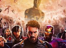 """Nhóm Avengers sẽ làm siêu anh hùng ngoài đời thật """"giải cứu"""" thảm đỏ Oscar 2019?"""