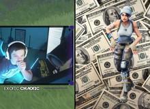 Twitch rúng động với cú donate kỷ lục trị giá cả tỷ đồng. Đã tìm ra danh tính streamer may mắn nhất năm