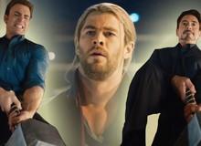 """Không cần phải là Thor, chỉ cần biết 7 cách này bạn cũng có thể nâng được Búa Thần Mjolnir một cách """"dễ dàng"""""""