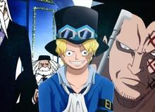 One Piece: Reverie và 10 thông tin không thể không biết về hội nghị quan trọng nhất do Chính Quyền Thế Giới tổ chức