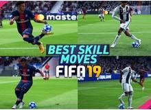 100 tuyệt kỹ để trở thành cao thủ FIFA 19