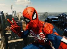 Marvel's Spider-Man lập kỷ lục mới, trở thành tựa game bán chạy nhất lịch sử PS4