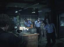 Resident Evil 2 Remake tung bản miễn phí, game thủ có thể tải và chơi ngay bây giờ trên Steam