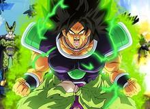 15 điều thú vị giúp Broly trở thành nhân vật tuyệt vời nhất trong mắt các fan Dragon Ball
