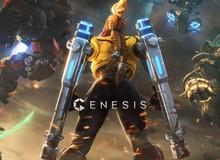 Genesis – Tựa game MOBA đẹp ngất ngây mới ra mắt