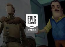 Epic Games Store lên lịch phát hành game miễn phí trong suốt năm 2019