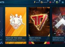 FIFA Mobile ra mắt event bị game thủ mắng tả tơi